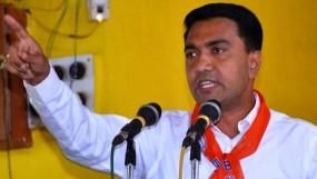 जानिए गोवा के सीएम प्रमोद सावंत के राजनीतिक सफर के बारे में