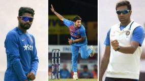 अश्विन-जडेजा को वनडे और टी-20 टीम से बाहर नहीं निकाला- कुलदीप यादव