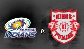 IPL 2019: मुंबई से भिड़ेगा पंजाब, स्पिनरों का प्रदर्शन तय करेगा दिल्ली-कोलकाता मैच का रुख