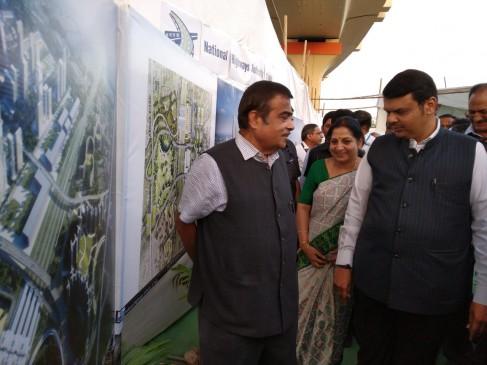 नागपुर मेट्रो : कल दिल्ली से हरी झंडी दिखाएंगे मोदी, सीएम और गडकरी करेंगे पहला सफर