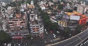 तीन साल से लगातार पिछड़ रहा नागपुर- स्वच्छता सर्वेक्षण में 58वें नंबर पर पहुंचा