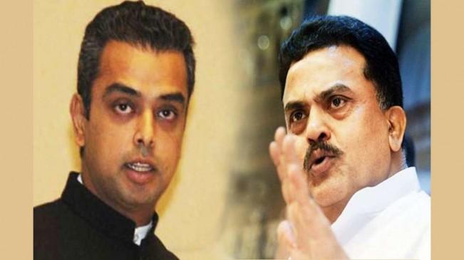 संजय निरुपम उत्तर-पश्चिम से बने उम्मीदवार, अब मिलिंद देवड़ा मुंबई कांग्रेस अध्यक्ष