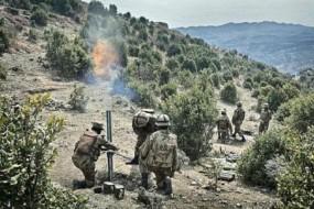 पाकिस्तान ने किया सीजफायर का उल्लंघन, जवाब में भारतीय सेना ने 2 पाक रेजंर्स किए ढेर