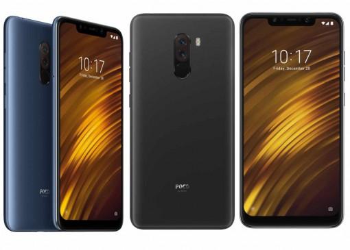 Xiaomi Poco F1 को मिल रहा MIUI 10 अपडेट, जानें फीचर्स