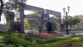 नागपुर यूनिवर्सिटी का गजब कारनामा एक ही दिन और समय पर 2 पेपर