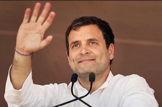 'मिशन शक्ति' :राहुल बोले- DRDO के काम पर गर्व, PM को वर्ल्ड थियटर डे की बधाई