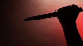 चाकू से 20 वार कर महिला की निर्मम हत्या, दुराचार की आशंका