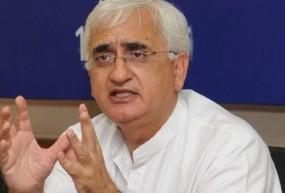 सलमान खुर्शीद का ट्वीट, हमें गर्व है UPA शासन में पायलट बने अभिनंदन