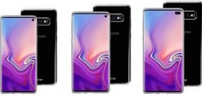 भारत में लॉन्च हुए Samsung Galaxy S10, Galaxy S10+ और Galaxy S10e