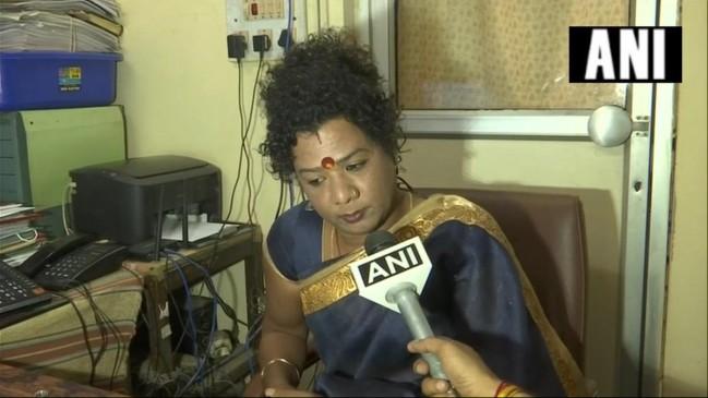 MP सरकार ने संजना सिंह को बनाया PS, सरकारी नौकरी पाने वालीं पहली ट्रांसजेंडर