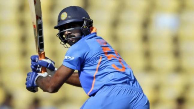 मांजरेकर ने कहा, वर्ल्ड कप में नंबर-4 के लिए रायडू नहीं शंकर परफेक्ट