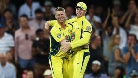 स्मिथ-वॉर्नर ऑस्ट्रेलियाई टीम से फिर जुड़े, कहा- ऐसा लगा हम कहीं गए ही नहीं थे