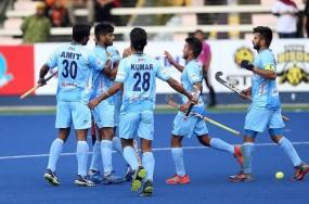 Azlan Shah Cup 2019: भारत ने कनाडा को 7-3 से हराया, मनदीप ने लगाई हैट्रिक