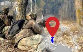 जम्मू-कश्मीर: अनंतनाग में आतंकियों से मुठभेड़, रुक-रुककर हो रही फायरिंग