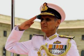 वाइस एडमिरल करमबीर सिंह होंगे देश के 24वें नेवी चीफ, जून 2019 से संभालेंगे पद