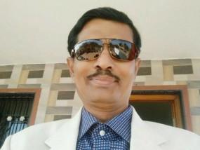 मंत्रालय के सचिव ने पत्नी को गोली मारकर की आत्महत्या
