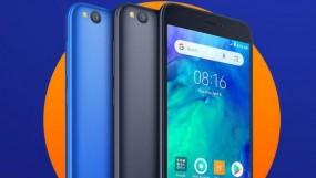 Xiaomi Redmi Go स्मार्टफोन भारत में हुआ लॉन्च, कीमत 4,499