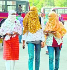 भीषण गर्मी ने झुलसाया, चंद्रपुर दूसरे दिन भी सबसे गर्म, 45 तक पहुंचा तापमान