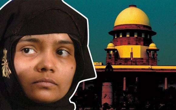 गैंगरेप पीड़िता बिलकिस बानो को 50 लाख मुआवजा और नौकरी दे गुजरात सरकार: SC