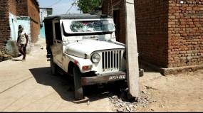 शराब माफिया ने 65 वर्षीय बुजुर्ग को कार से कुचलकर मार डाला, सतना में गुंडागर्दी