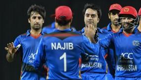 वर्ल्डकप के लिए अफगानिस्तान टीम का ऐलान, असगर की जगह नईब को मिली कप्तानी
