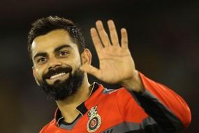 पहली जीत के बाद बोले कोहली- टीम के खिलाड़ी अच्छा प्रदर्शन करना चाहते हैं