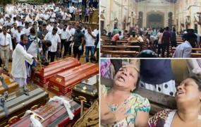 श्रीलंका विस्फोट के बाद दहशत में मुस्लिम आबादी, घरों से निकलना तक किया बंद
