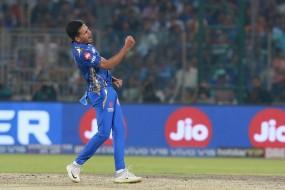 दिल्ली से मैच जीतने के बाद रोहित ने युवा स्पिनर राहुल चाहर की जमकर तारीफ की