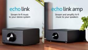 अमेजन ने भारत में लॉन्च किए Echo Link और Echo Link Amp, जानें कीमत
