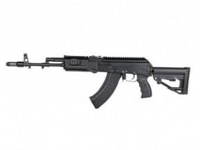 आतंकियों से लड़ने सेना के जवानों को मिलेगी अपडेटेड AK-203 एसाल्ट रायफलें