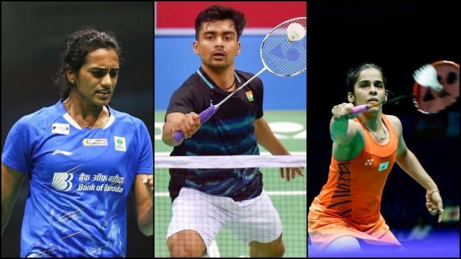 Asia Championships 2019: सिंधू, साइना और समीर टूर्नामेंट के क्वार्टर फाइनल में पहुंचे