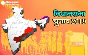 विधानसभा चुनाव 2019: आंध्र प्रदेश, सिक्किम, अरुणाचल, ओडिशा की 295 सीटों पर मतदान
