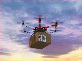 ऑस्ट्रेलिया में अब घरों में होगी ड्रोन से फूड डिलीवरी