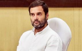कांग्रेस अध्यक्ष के खिलाफ चुनाव आयोग पहुंची BJP, बोली- 'गाली गैंग' के नेता हैं राहुल