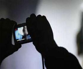अश्लील तस्वीरों के जरिए नाबालिग और उसकी मां को ब्लैकमेल करनेवाला जबलपुर से गिरफ्तार
