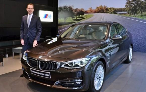 BMW 620d Gran Turismo भारत में लॉन्च, जानें फीचर्स और कीमत