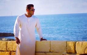 सलमान ने शेयर की अपनी खूबसूरत तस्वीर, सोशल मीडिया पर हो रही वायरल
