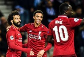 Champions League: सेमीफाइनल में पहुंची लिवरपूल, बार्सिलोना से होगी भिड़ंत