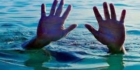 पानी की टंकी में डूबने से चौकीदार की मौत, अधेड़ कुंए में गिरा