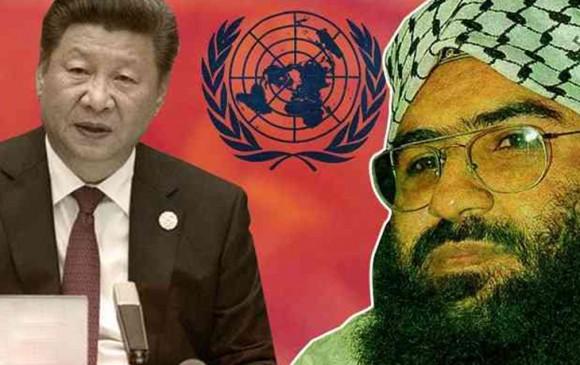 मसूद पर बैन के लिए भारत से बातचीत करना चाहता है चीन, कहा...मिल-जुलकर सुलझा लेंगे मसला