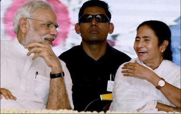 No Fake News: ममता बनर्जी ने मांगे भाजपा के लिए वोट?