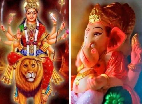अंगारक विनायकी चतुर्थी और चैत्र नवरात्रि का विशेष शुभसंयोग, करें ये उपाय