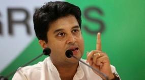 गुना से ही चुनाव लड़ेंगे ज्योतिरादित्य सिंधिया, कांग्रेस ने जारी की 7 प्रत्याशियों की लिस्ट