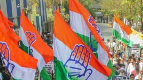 कांग्रेस ने जारी की 18 उम्मीदवारों की लिस्ट, 9 यूपी - 3 एमपी और 6 नाम हरियाणा से