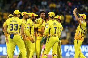 CSK vs KXIP : डुप्लेसिस-हरभजन की बदौलत जीता चेन्नई, पंजाब को 22 रन से हराया