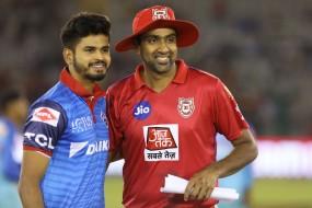 DC vs KXIP : श्रेयस के अर्धशतक की बदौलत दिल्ली ने पंजाब को 5 विकेट से हराया