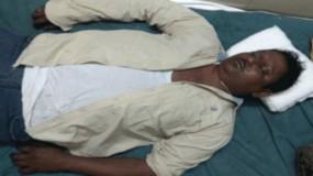 तेलंगाना में चुनाव की ड्यूटी पर तैनात कर्मचारी की मौत