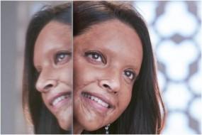 फिल्म छपाक के सेट का वीडियो वायरल, लक्ष्मी के लुक में कमाल लग रही हैं दीपिका