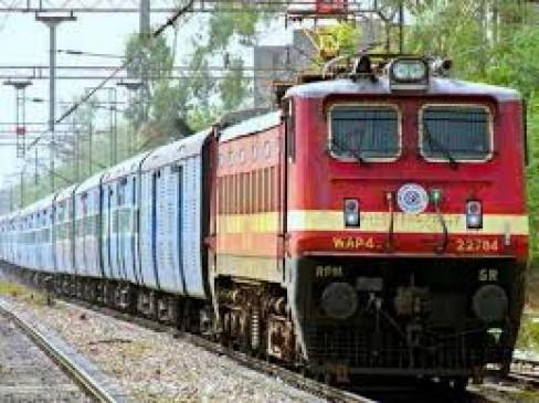 22 अप्रैल से नागपुर से पुणे के लिए चलेगी समर स्पेशल ट्रेन