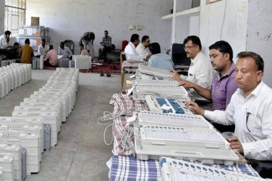 चुनाव इफेक्ट : वोट डालने 6 बजे पहुंचनेवालों को मिलेगा कूपन, अपराधियों पर सख्ती